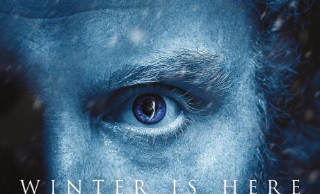 Tormund Season 7 Poster - Game of Thrones