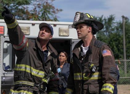Watch Chicago Fire Season 6 Episode 5 Online