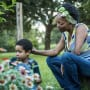 Working in the Garden - Queen Sugar Season 2 Episode 16