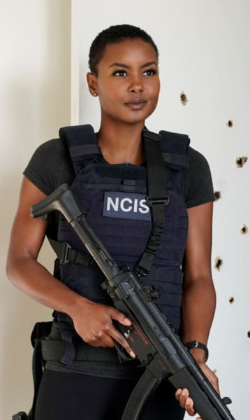 Armed and Dangerous - NCIS: Los Angeles Season 9 Episode 7