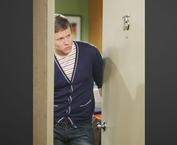 Will Finds Out - Days of Our Lives