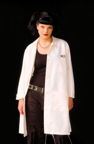 NCIS Abby Exit