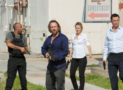 Watch Burn Notice Season 7 Episode 11 Online