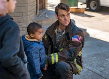 Watch Chicago Fire Season 5 Episode 8 Online