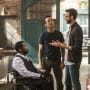 Comparing Notes - NCIS: New Orleans Season 4 Episode 3