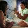 Jane and Xo - Jane the Virgin Season 1 Episode 7