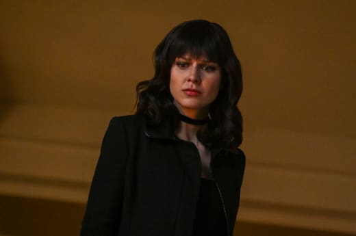 The Red Daughter  - Supergirl Season 4 Episode 21