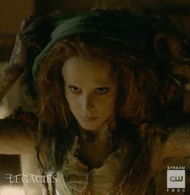 Legacies Season 1 Episode 5 Review Malivore Tv Fanatic