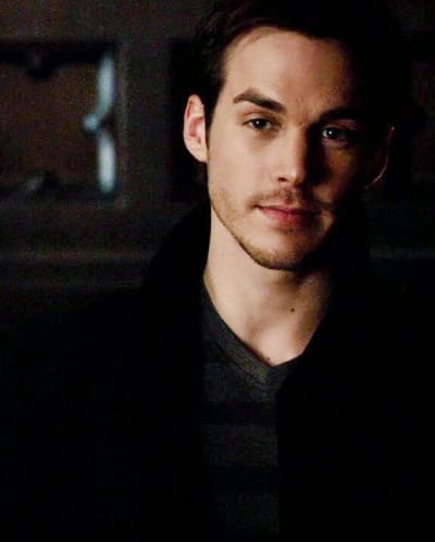 Chris Wood as Kai