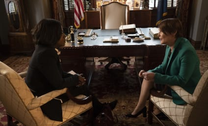 How to Get Away with Murder Season 5 Episode 6 Review: We Can Find Him