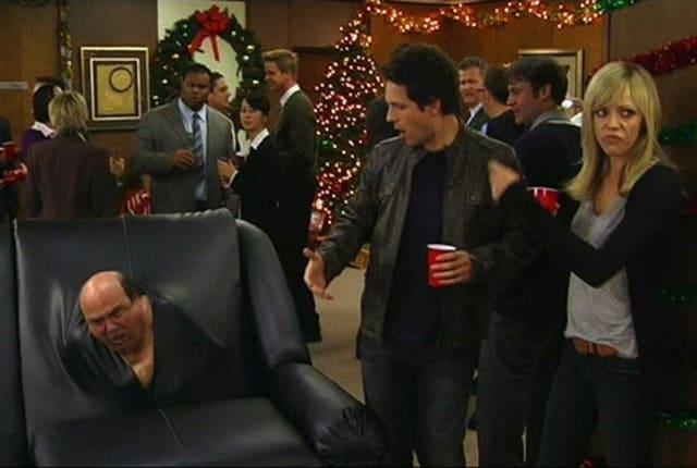 Its Always Sunny Christmas.Watch It S Always Sunny In Philadelphia Season 6 Episode 13