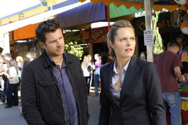 Psych shawn and juliet start hookup