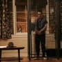 Triff At Home - NCIS Season 15 Episode 15