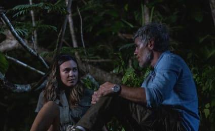 TV Ratings: Viewers Flee Fantasy Island