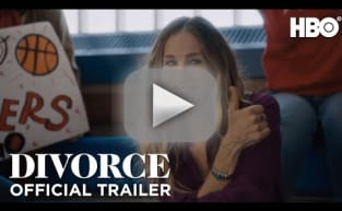 Divorce Season 3 Trailer: High Five Co-Parenting!