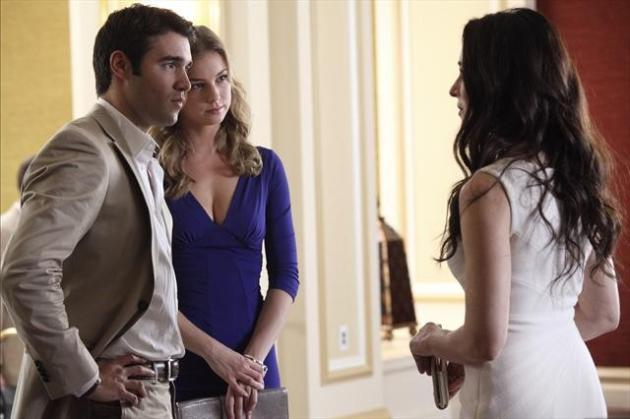 Victoria, Emily and Daniel Pic