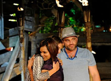Watch Survivor Season 20 Episode 14 Online