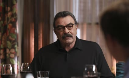 Watch Blue Bloods Online: The Forgotten