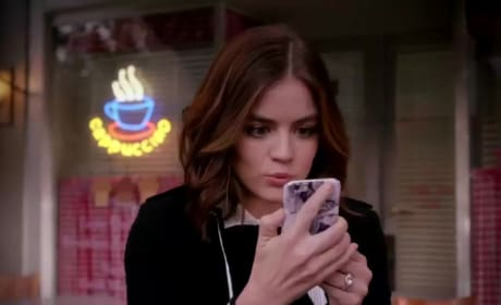 Pretty Little Liars Promo: How Will It All End?