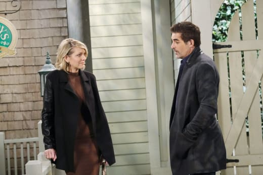 A Birthday Surprise - Days of Our Lives