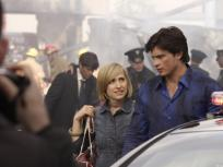 Chloe and Clark