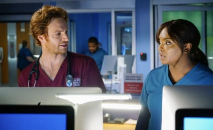 Watch Chicago Med Online: Season 6 Episode 2