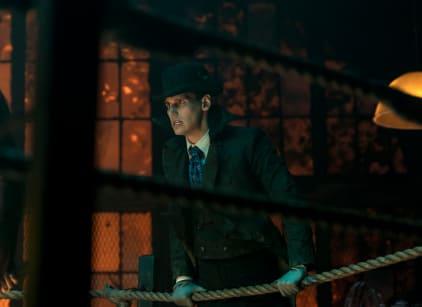 Watch Gotham Season 4 Episode 8 Online