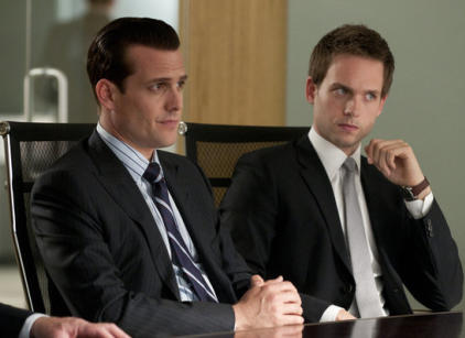 Watch Suits Season 1 Episode 4 Online