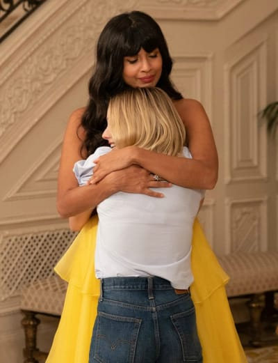 I Love You, Babe - The Good Place Season 4 Episode 13