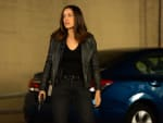 In the Crosshairs - The Blacklist