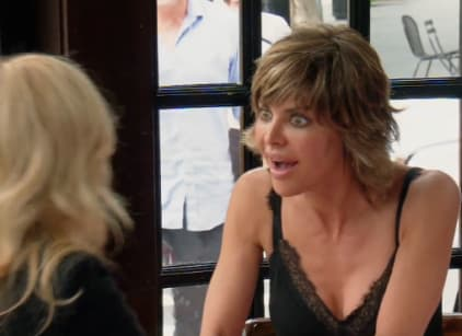 Watch The Real Housewives of Beverly Hills Season 7 Episode 10 Online