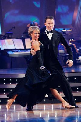 Ty Murray and Chelsie Hightower Pic
