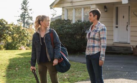 Den Mother - Supernatural Season 13 Episode 10