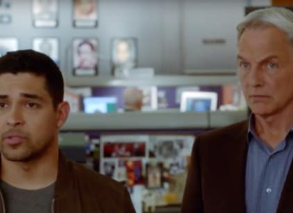 Watch NCIS Season 14 Episode 21 Online