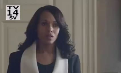 Scandal Episode Teaser: Full Metal Payback