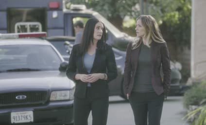Criminal Minds Season 12 Episode 10 Review: Seek & Destroy