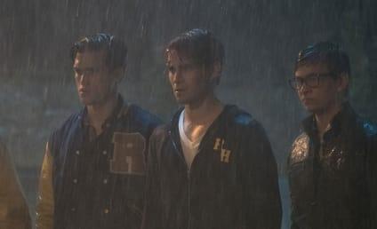 TV Ratings Report: Riverdale Holds Up Opposite World Series