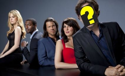 Leverage: The Reboot You've Wanted is On the Way!