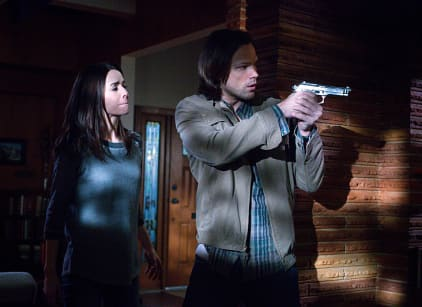 Watch Supernatural Season 10 Episode 15 Online