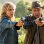 Nothing pleasant. - Fear the Walking Dead Season 3 Episode 6