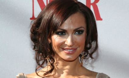 Karina Smirnoff to Return to Dancing with the Stars