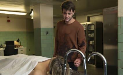 Tell Me a Story Season 1 Episode 2 Review: Loss