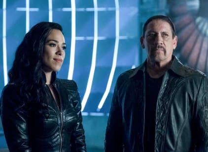Watch The Flash Season 4 Episode 4 Online