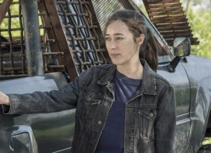 Watch Fear the Walking Dead Season 5 Episode 9 Online