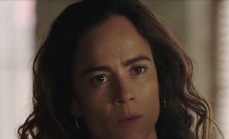 Keeping the Peace - Queen of the South Season 4 Episode 2