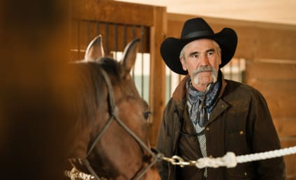 Yellowstone's Forrie J Smith on Being a Cowboy and Playing One on TV