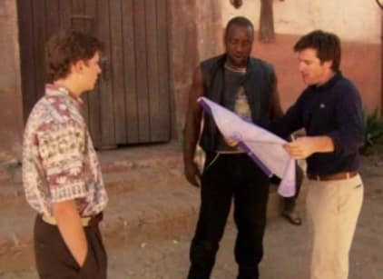 Watch Arrested Development Season 2 Episode 3 Online