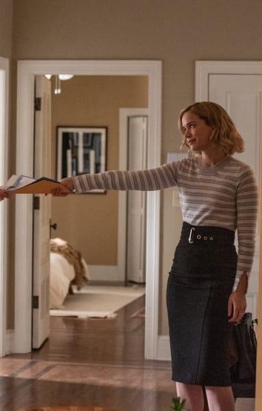 Divorce Papers - Ordinary Joe Season 1 Episode 1
