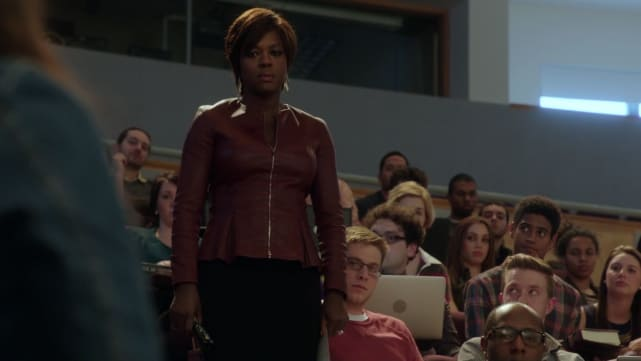 Annalise Keating (How to Get Away With Murder)