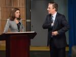 Debate Practice - The Good Wife